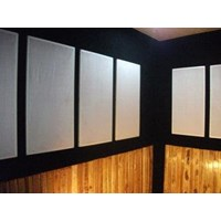 Acoustic Absorb Panel