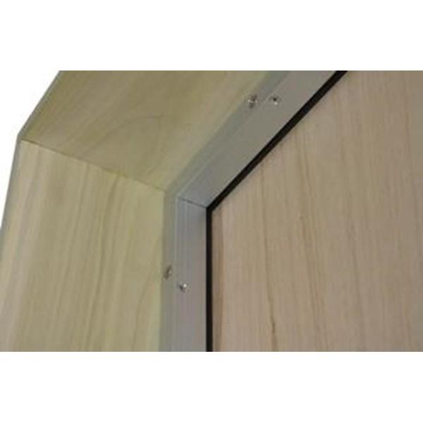 Frame Peredam Pintu dan Jendela