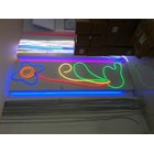 Lampu LED NEON FLEX 4