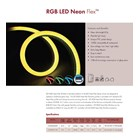 Lampu LED NEON FLEX 2