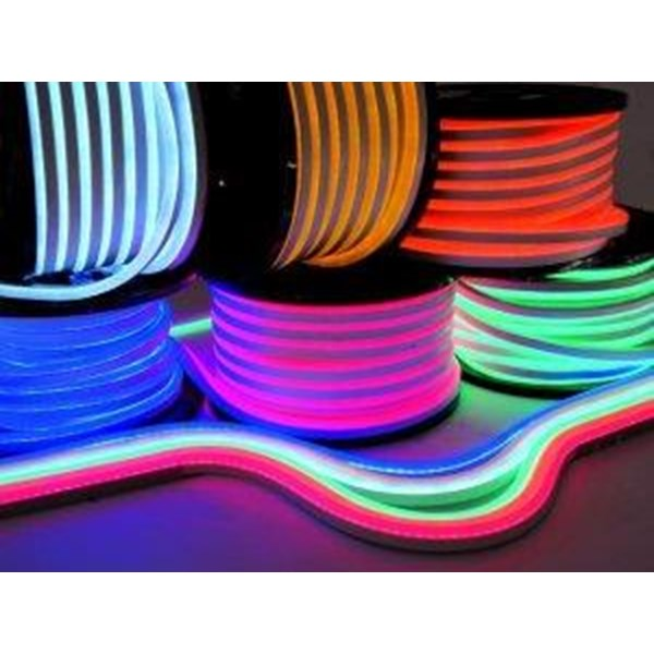 Lampu LED NEON FLEX