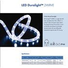 Lampu LED duralight 1