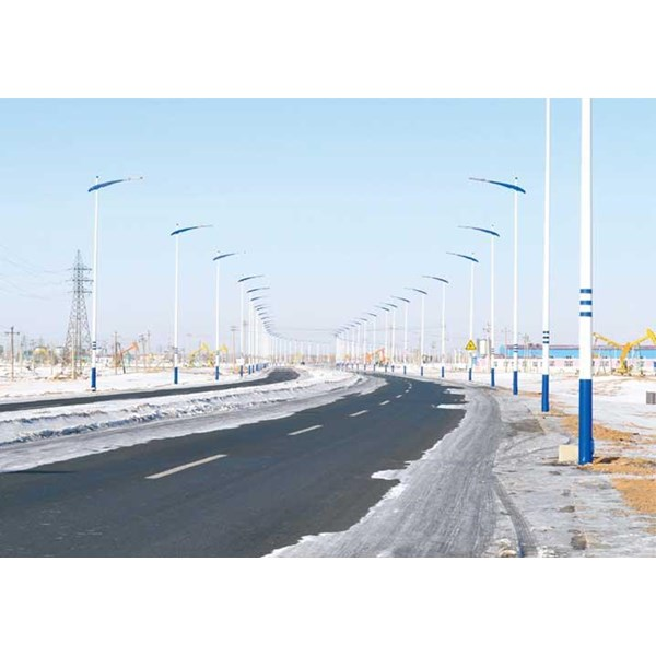 Pju Led Street Lights