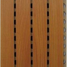 Wooden Acoustic Panels