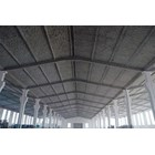 Cellulose Fiber Insulation 2
