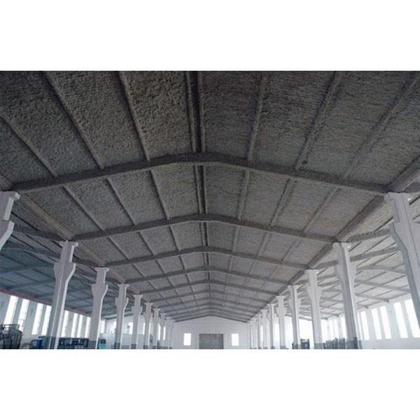 Cellulose Fiber Insulation