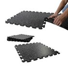 Puzzle mats Rubber Gym and Fitness 2