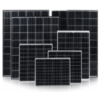 SOLAR PANEL POLY ICAL TYPE IPV50wp