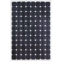 SOLAR PANEL Monocrystalline