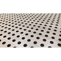 Panel Dinding Perforated 1