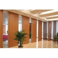 Sliding Partitions Acoustic Board