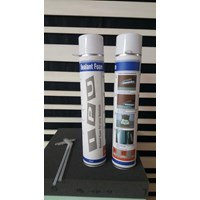 PU Foam Sealant Spray