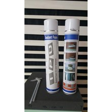 Foam Sealant Foam Spray IPU