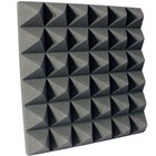 Pyramid Foam Mattress 1