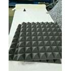 Pyramid Foam Mattress 2