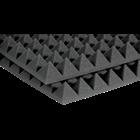 Pyramid Foam Mattress 5
