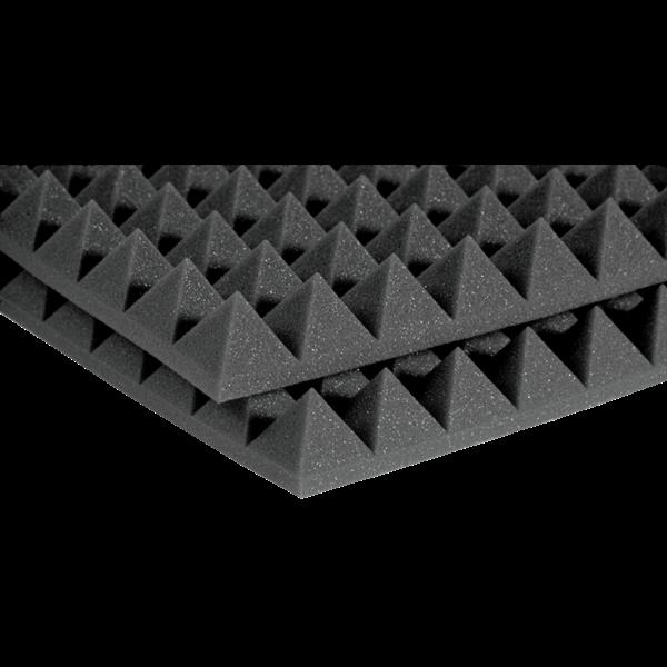 Pyramid Foam Mattress