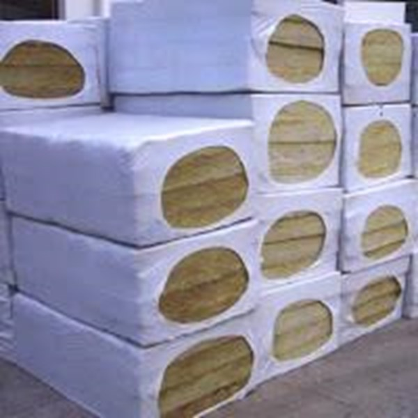Rockwool Sound Silencer
