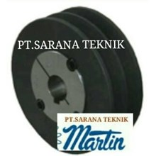 Martin pulley taper bush spz spc spa spb PT.SARANA TEKNIK