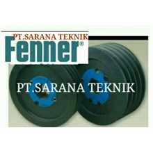 FENNER PULLEY TAPER BUSHING SPC SPB