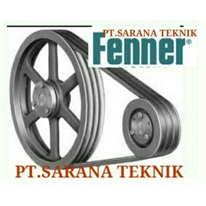 FENNER PULLEY TAPER BUSHING SPC SPB PT.SARANA TEKNIK