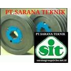 SIT PULLEY TAPER BUSHING SPC SPB 2