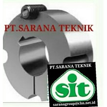 PULLEY CRUNCHES TAPERS BUSHING SPC PT SARANA