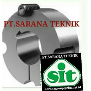 SIT PULLEY TAPER BUSHING SPC PT SARANA
