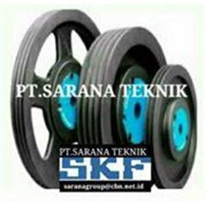 SKF PULLEY TAPER BUSHING SPC SPB PT SARANA TEKNIK