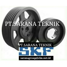Skf Bushing Pulley Timing Htd Pulley