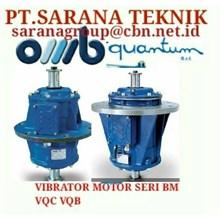 : VIBRATOR MOTOR QUANTUM OMB PT SARANA TEKNIK - VIBRATING