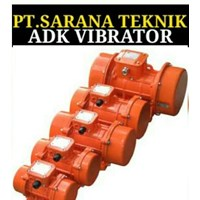 ADK VIBRATOR MOTOR TECHNIQUE OF PT SARANA-VIBRATING