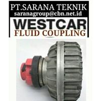 WESTCAR FLUID COUPLING
