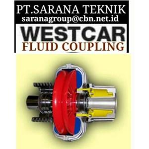 ROTOFLUID WESTCAR COUPLING PT SARANA TEKNIK FLUID COUPLING