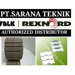 REXNORD TABLETOP CHAIN CONVEYOR CHAINS pt. sarana teknik