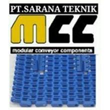 MCC MODULAR COMPONENT MATTOP CHAIN PT.SARANA TEKNIK CONVEYOR CHAIN