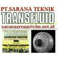 TRANSFLUID FLUID COUPLINGS PT SARANA TEKNIK SERI C K