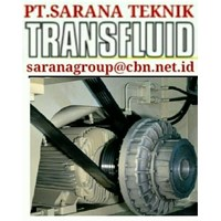 TRANSFLUID FLUID COUPLINGS PT SARANA TEKNIK JAKARTA
