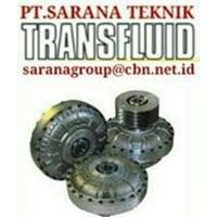 TRANSFLUID FLUID COUPLINGS PT SARANA TEKNIK SERI C K IN JAKARTA