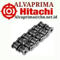Jual HITACHI ROLLER CHAIN PT SARANA TEKNIK HITACHI CHAIN ANSI BS and hitachi roller chain AND CONVEYOR CHAINS 2