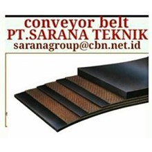 PT SARANA CONVEYOR BELT  NYLON CONVEYOR BELT TYPE EP CONVEYOR BELT OIL RESISTANT CONVEYOR BELT HEAT RESISTANT FOR OIL MINING