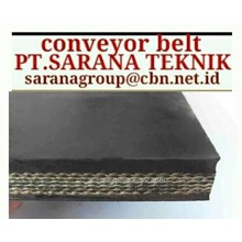 PT SARANA CONVEYOR BELT MULTI PLY CONVEYOR BELT TYPE NN CONVEYOR BELT TYPE EP CONVEYOR BELT TYPE OIL RESITANT FOR  MINING & GOLD