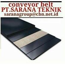 PT SARANA CONVEYOR BELT TYPE NN NYLON CONVEYOR BELT TYPE EP CONVEYOR BELT OIL RESISTANT CONVEYOR BELT HEAT RESISTANT FOR PALM OIL