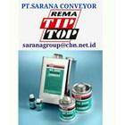 REMA TIP TOP PLASTIC CEMENT ADHESIVE SC 2000  PT SARANA CONVEYORS rema tip top 2