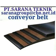 CONVEYOR BELT CONTINENTAL PT SARANA CONVEYOR BELT