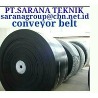 Jual CONTINENTAL CONVEYOR BELT PT SARANA CONVEYOR BELT 2