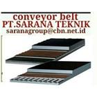 PT SARANA CONVEYOR : CONVEYOR BELT CONTINENTAL PT SARANA CONVEYOR BELT TYPE EP & NN 1