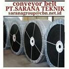 PT SARANA CONVEYOR : CONVEYOR BELT CONTINENTAL PT SARANA CONVEYOR BELT TYPE EP & NN 2
