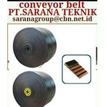 CONVEYOR BELT CONTINENTAL PT SARANA CONVEYOR BELT TYPE NN TYPE EP