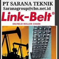 PT SARANA TEKNIK LINKBELT ROLLER CHAIN